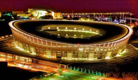 What are the Biggest Sports Stadiums in the World?