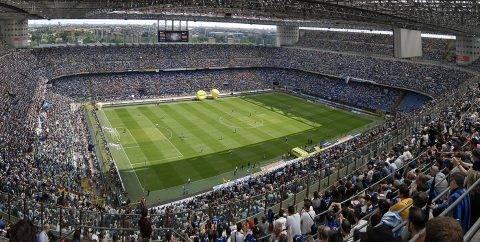 World's Biggest Sports Events