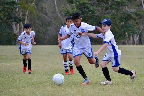 Macuace 1on1 Football on Facebook