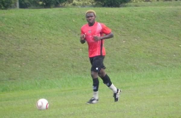 Fafaa Wokoma