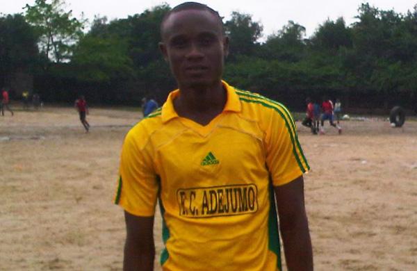 Solomon Owonka